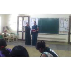 Assembly program (JBS)